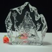 Crystal Sculptures Shiva DY-DK8007